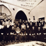 January 18, 1919 Muslim-Christian Association to King-Crane Commission