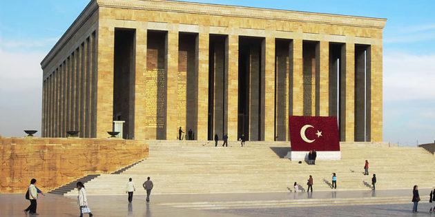 1919 Greeks and Turks