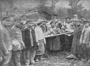 Fasov 1919 Pogrom