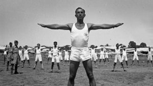 First Maccabiah Games 1932