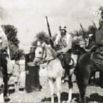 July 26 1938 Arabs Attempt Murder around the Country
