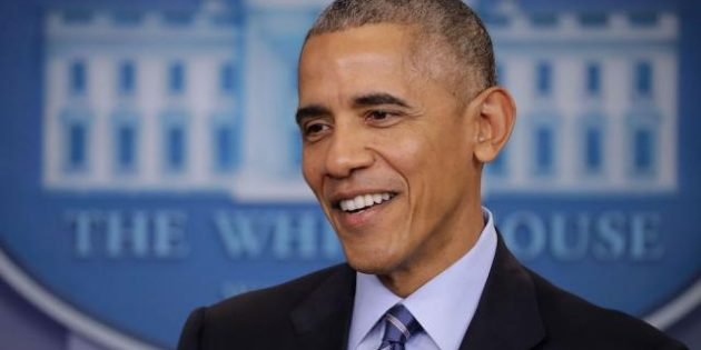 January 2009 President Barack Hussein Obama: 2009 – 2017