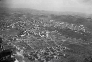 Jerusalem 1934