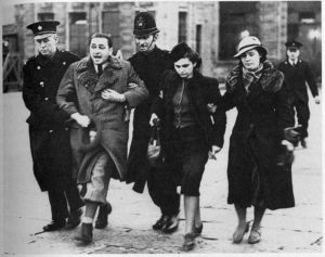 Jewish Refugees in UK