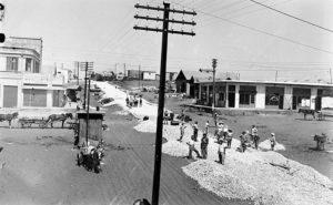 Kfar Saba 1929
