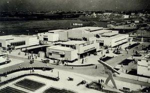 Levant Fair 1930s