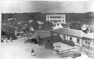Kibbutz Gan Shmuel 1936