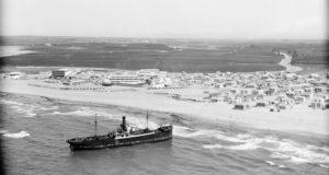 Tel Aviv Port 1932