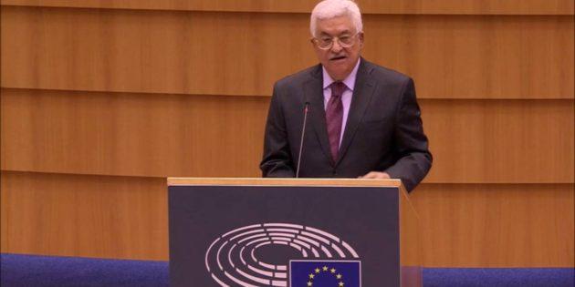 2013 Mahmoud Abbas/ Abu Massen