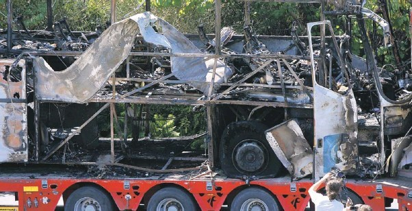 July 20, 2012 Islamic murder