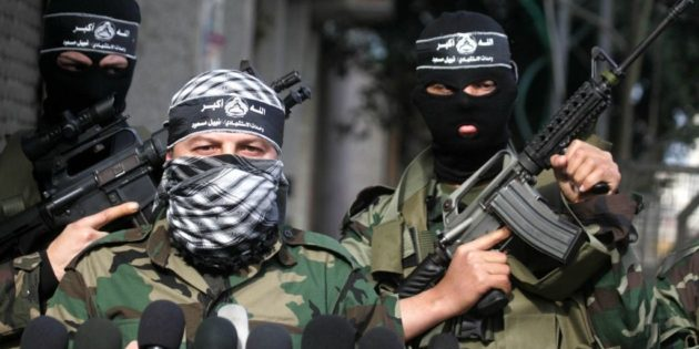 """March 29, 2005 PLO, Hamas, and Islamic Jihad Re-affirm """"Strategy of Stages"""""""