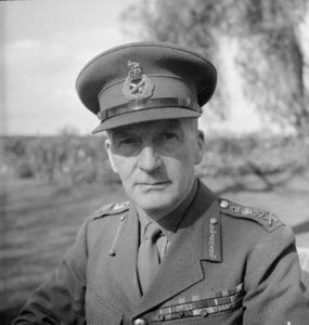 General Wavell 1941