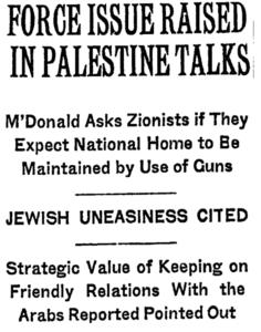 New York Times Feb 11th 1939