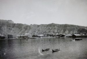 City of Aden, 1949