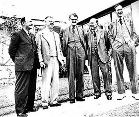 Bermuda Conference 1943