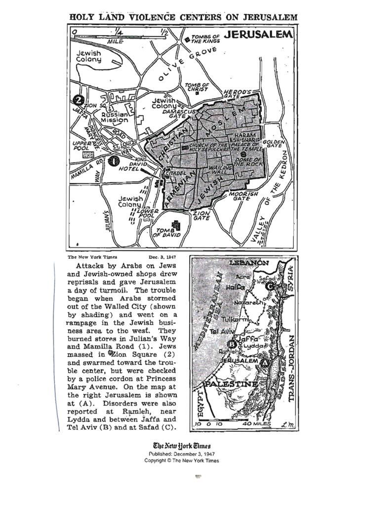 December 3 1947 New York Times