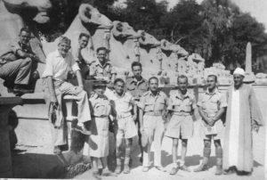 Jewish Brigade in Egypt