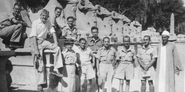 August 4, 1947 Economic Strictures Against Jews in Egypt