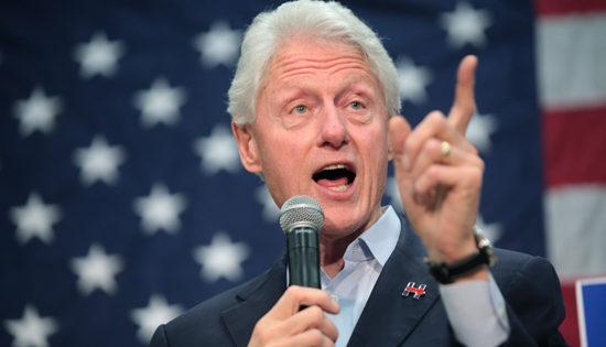 May 20, 2016 President Bill Clinton (1993 – 2001)