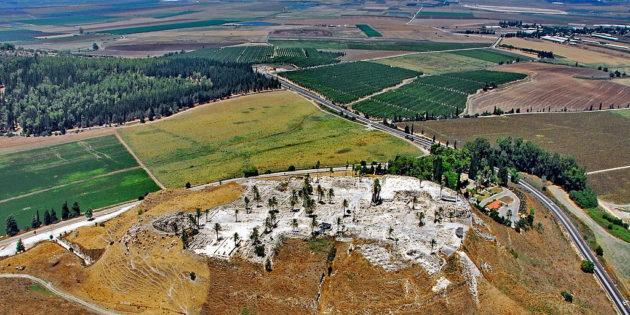 August 30, 1999 Murders in Megiddo region