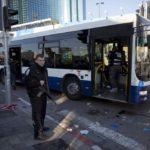 March 8, 2016 Stabbing in Tel Aviv
