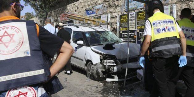 August 7, 1999 Murder of Israeli