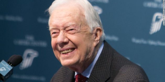September 18, 1978 American Presidents Jimmy Carter (1977–1981)