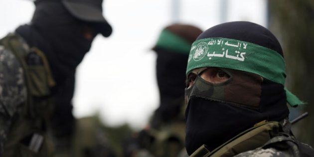 1988 Charter of Hamas
