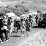 January 1952 Arab Refugees