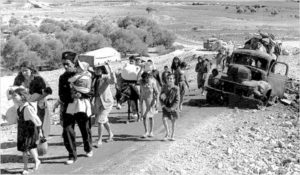Arab Refugees