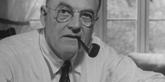 February 17, 1957 US Secretary of State John Foster Dulles (1953-1959)