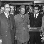 July 27, 1964 President Aref