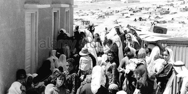 November 29, 1950 Arab Refugees