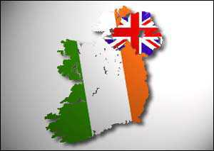 January 30, 1972 Partition of Ireland