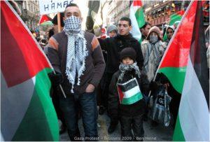 January 13, 1964 Palestine Liberation Organization (PLO) and Fatah