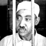 1952 Father of the Jihadist movement, Sayyed Qutb