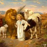 Isaiah 53: Isaiah's Lamb