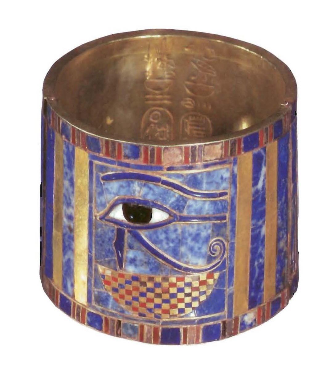 Bracelet from Shoshenq II.jpg