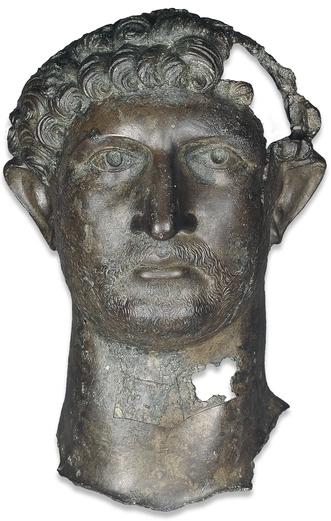 Bronze Head of Hadrian.jpg
