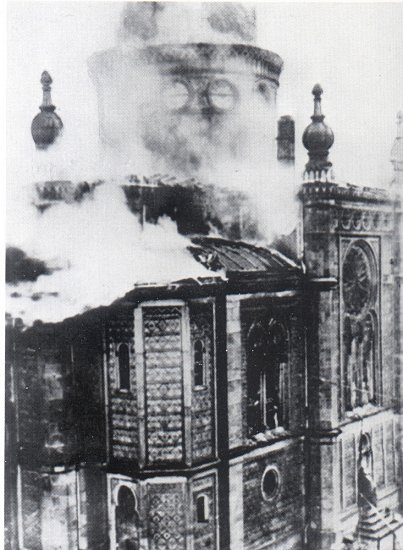 Burning of Michelsberg Synagogue.jpg