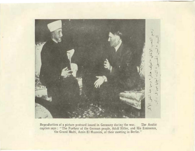Hitler and the Mufti.JPG