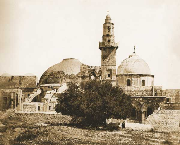 Holy Sepulchre 1860.jpg