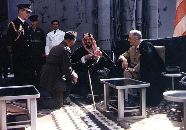 Ibn Saud and FDR.jpg