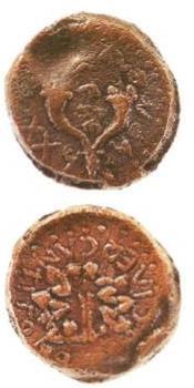 Matthias Antigonus Coin.jpg